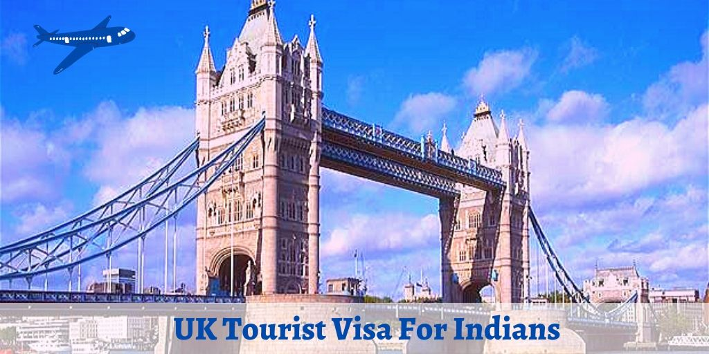 4 Stages To Get Your UK Tourist Visa For Indians Ready - Fly For Holidays