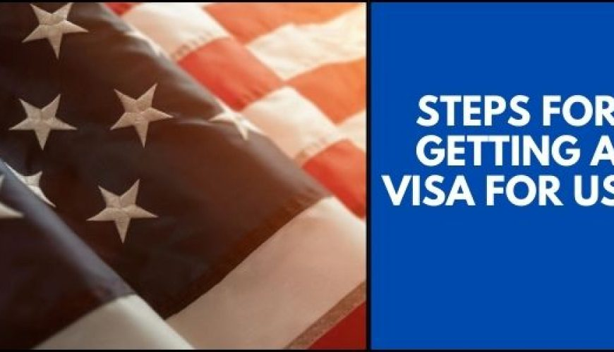 Steps to Get Visa - Fly For Holidays