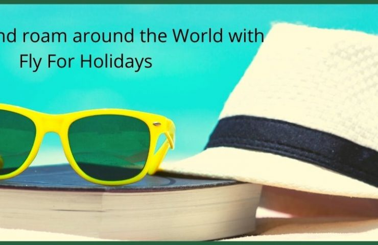List Of Services By Fly For Holidays