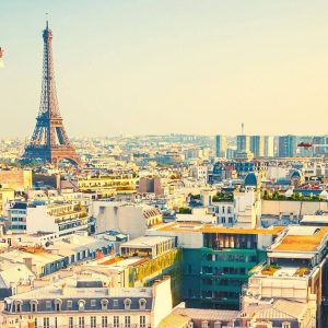 France Tourist Visa - Fly For Holidays