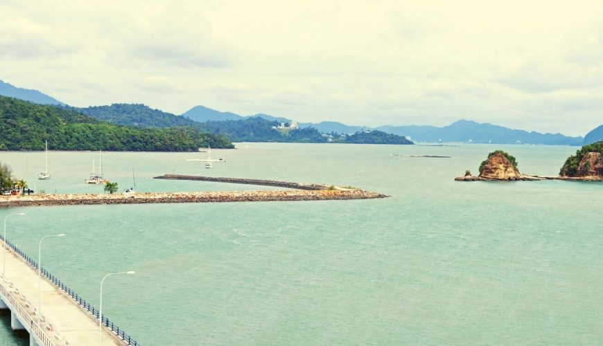 Langkawi Sunset Cruise With Dinner - Fly For Holidays