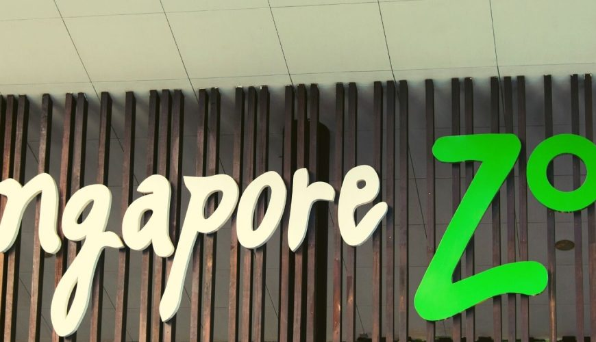 Singapore Zoo Tickets - Fly For Holidays