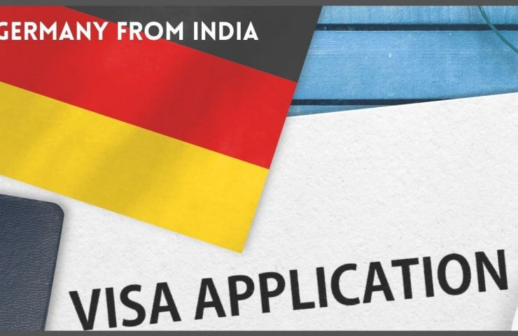 Visa For Germany From India - Fly For Holidays