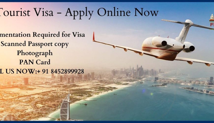UAE Tourist Visa - Apply Online with Fly For Holidays